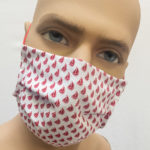 Spira Protekto Community Mask with POLYGIENE Viraloff® – Water repellent – Model SP03