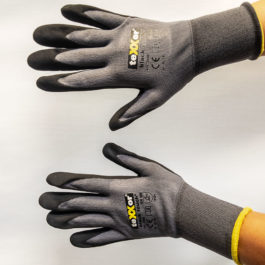 Spira Protekto  Glove with POLYGIENE ViralOff® – Water repellent – model H02